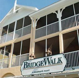 Photo of Bridge Walk a Landmark Resort Bradenton Beach