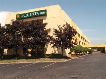 La Quinta Inn Detroit Warren Tech Center