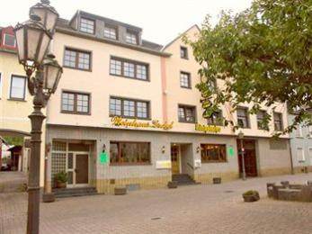 Hotel-Restaurant Weinhaus Grebel