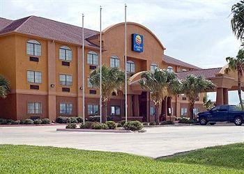 Photo of Comfort Inn Edinburg