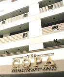 Copa Businessman's Hotel