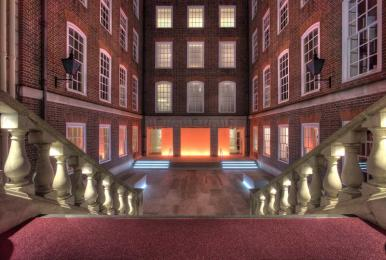 Photo of Apex Temple Court Hotel London