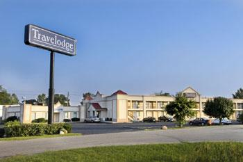 ‪Americas Best Value Inn - Indy Northwest‬