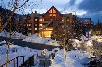 Photo of ResortQuest Lake Placid Lodge Whistler
