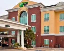 ‪Holiday Inn Express & Suites Woodway‬