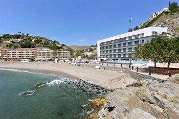 Photo of Hotel Playa Cotobro Almunecar
