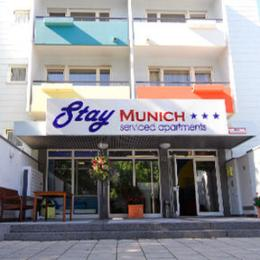 ‪StayMunich Serviced Apartments‬