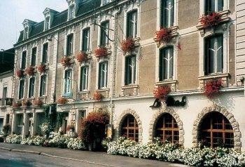 Photo of Hotel de Lorraine Longuyon