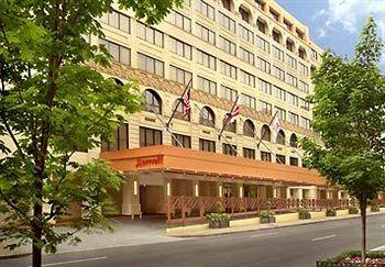Photo of Washington Marriott Washington DC