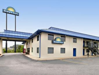 Macon-Days Inn West