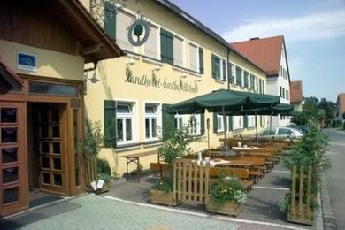 Landhotel-Gasthof Bhm