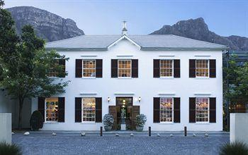 Photo of Vineyard Hotel & Spa Newlands