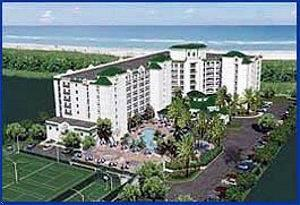 ‪Resort on Cocoa Beach‬