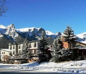 Photo of The Drake Inn Canmore