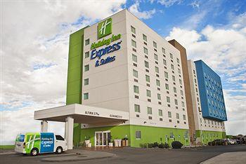 ‪Holiday Inn Express Hotel & Suites Cd. Juarez-Las Misiones‬
