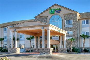 Photo of Holiday Inn Express Hotel and Suites Alamogordo