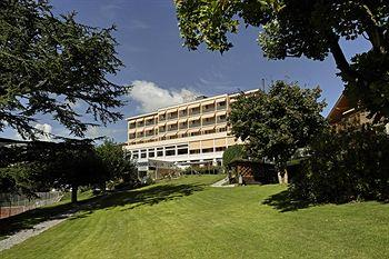 Photo of Eden Swiss Quality Hotel Spiez