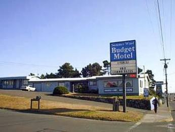 Summer Wind Budget Motel