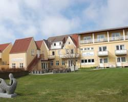 Hotel Strandly Skagen