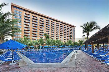Hotel Fontan Ixtapa Beach Resort
