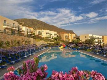 Photo of Mareblue Village & Aqua Park Hersonissos