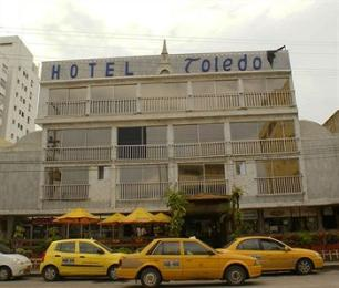 Hotel Toledo