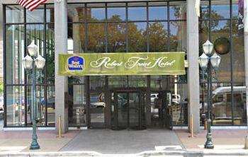 Best Western Robert Treat Hotel Newark