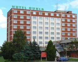 Hotel Dukla