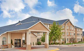 Holiday Inn Express Beatrice