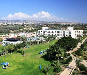 Photo of Helios Bay Hotel Paphos