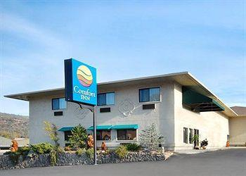Photo of Comfort Inn Yosemite Area Oakhurst