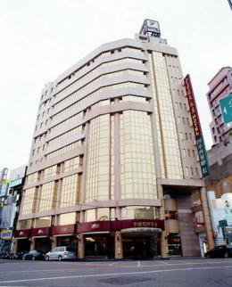 Photo of Golden-Age Hotel Hsinchu