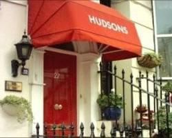 Hudsons Guest House