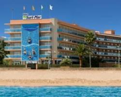 Surf Mar Hotel