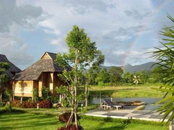 Photo of Belle Villa Resort Pai Mae Hong Son