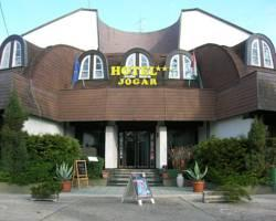 Photo of Hotel Jogar Balatonfoldvar