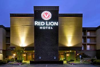 Photo of Red Lion Hotel Salem