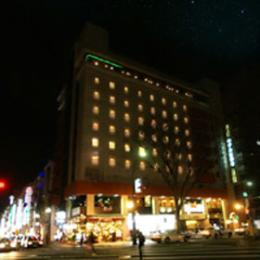 Photo of Sendai Rich hotel Kokubuncho