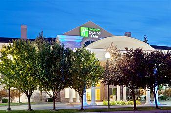 ‪Holiday Inn Express Hotel & Suites Idaho Falls‬