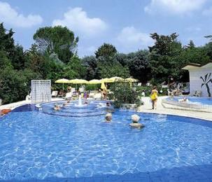 Photo of Hotel Terme Patria Abano Terme