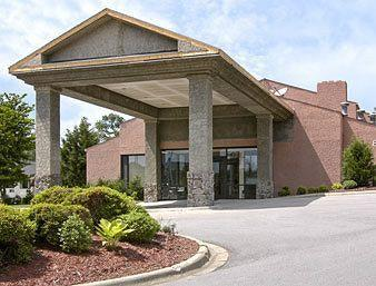 Ramada Inn Asheville