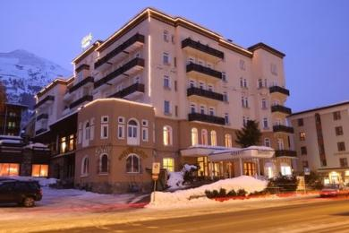 Photo of Fluela Swiss Quality Hotel Davos