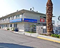 ‪Motel 6 San Bernardino South‬