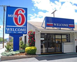Photo of Motel 6 Bishop