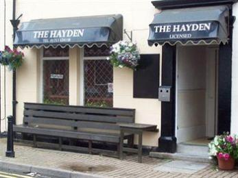 The Hayden Guest House