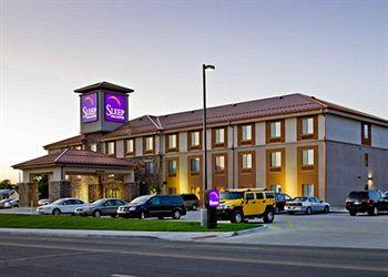 Photo of Sleep Inn & Suites Norton