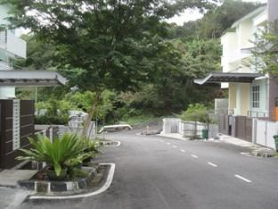 Delite Guest House No 19 at Batu Ferringhi