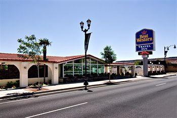Photo of Best Western Travel Inn St. George
