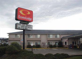 Photo of Econo Lodge Sequim
