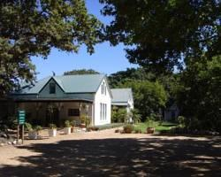 Photo of Le Manoir de Brendel Estate Franschhoek
